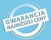 Gwarancja najniszej ceny